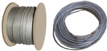 CUSTOMS WIRE ROPE